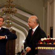 A l'ONU, l'Irak dit ne pas vouloir devenir le «terrain de jeu» de forces étrangères