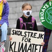 Climat: Greta Thunberg donne 150.000 euros à des ONG actives en Afrique