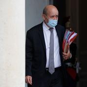Liban: Paris appelle à des «pressions fortes et convergentes» pour sortir de la crise