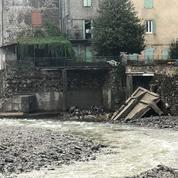 Intempéries dans le Gard : le corps de l'aide-soignante disparue retrouvé