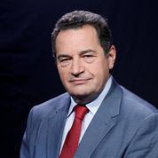 Jean-Frédéric Poisson se voit en «seul candidat conservateur» de la prochaine présidentielle