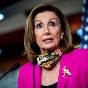 Accord au Congrès américain pour éviter un «shutdown»