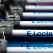 Leclerc, Lidl et Intermarché profitent d'une hausse de la consommation