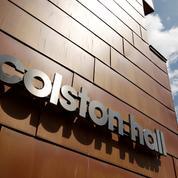 Le mythique Colston Hall débaptisé à Bristol car il porte le nom d'un marchand d'esclaves