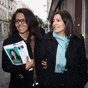 Régionales : Audrey Pulvar prépare sa candidature en Ile-de-France