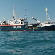 La France demande à l'Italie d'accueillir le navire humanitaire «Alan Kurdi»
