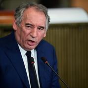 «Pas le moment de se livrer aux guerres internes» : Bayrou critique LREM pour mieux vanter le MoDem