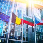 Zone euro: l'activité du privé stagne en septembre à cause d'un rebond de l'épidémie
