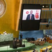 Méditerranée: Erdogan appelle la Grèce à ne pas «gâcher» l'opportunité de dialogue