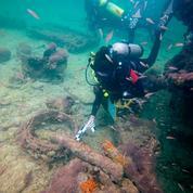 Pour la première fois, des archéologues identifient un navire négrier maya