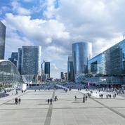 L'activité du secteur privé rechute en septembre en France