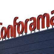 Conforama officiellement cédé à Mobilux, maison mère de But