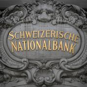 Suisse: la banque centrale, moins pessimiste sur la récession, maintient sa politique ultra-accommodante