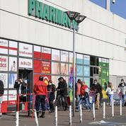 Les commerçants demandent la suppression d'un impôt spécifique au secteur