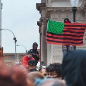 Affaire Breonna Taylor: tension aux États-Unis, 127 arrestations à Louisville