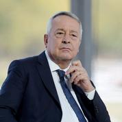 Le PDG de Veolia juge «pitoyable» le transfert juridique à l'étranger de l'Eau France de Suez
