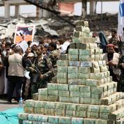 Yémen: les Houthis marquent 2000 jours de «résistance» face à la coalition