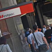 Blanchiment d'argent : la banque australienne Westpac écope d'une lourde amende