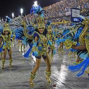 Rio de Janeiro reporte sine die son carnaval en raison du coronavirus