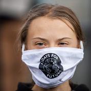 Greta Thunberg veut «renforcer la pression» sur les décideurs