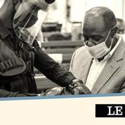 Comment Paul Rusesabagina, héros du film Hôtel Rwanda ,est arrivé au Rwanda au lieu du Burundi