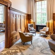 L'hôtel Fraser Suites à Hambourg, l'avis d'expert du Figaro