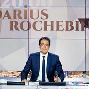 Darius Rochebin :«Les Français aiment parler, pour le meilleur ou pour le pire»