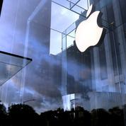 Avantage fiscal : l'UE fait appel sur les 13 milliards d'euros demandés à Apple