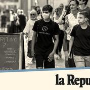 Interdictions et masques : pourquoi l'Italie se porte aujourd'hui mieux que le reste de l'Europe