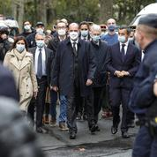 Attaque à Paris : les responsables politiques dénoncent un «cauchemar», une «horreur»