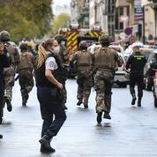 Attaque à Paris: le producteur de «Cash Investigation» touché