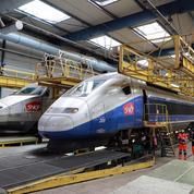 SNCF: six mois de réflexion pour revoir les tarifs des TGV