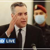 Liban : le premier ministre désigné renonce à former un nouveau gouvernement