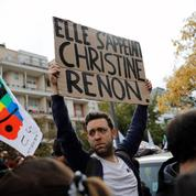 Un an après son suicide, une marche blanche en hommage à Christine Renon