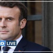 Liban : Macron «prend acte de la trahison collective» de la classe politique