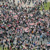 Biélorussie : environ 200 personnes arrêtées lors de rassemblements d'opposition