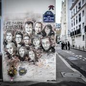 Les deux victimes de l'attaque au hachoir à Paris sont « sorties d'affaire »