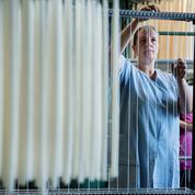Pour espérer surmonter la crise, la ciergerie de Lourdes vend désormais en ligne