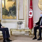 Tunis et Alger réclament à nouveau une solution politique en Libye