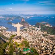 Brésil: fin de la protection de zones littorales sensibles
