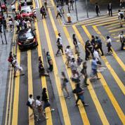 Hongkong interdit toute manifestation le 1er octobre, jour de la Fête nationale