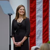 Nomination d'Amy Coney Barrett à la Cour Suprême : quelles étapes doit-elle encore franchir avant son installation officielle ?