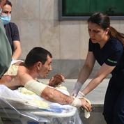 Karabakh : 39 morts après 24 heures de combats