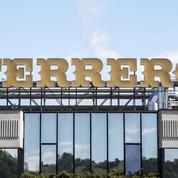 Ferrero va investir 42 millions d'euros en Normandie