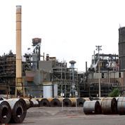 ArcelorMittal redémarre son deuxième haut-fourneau à Fos-sur-Mer