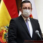 Bolivie: démission de trois ministres du gouvernement intérimaire