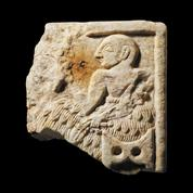 Une plaque sumérienne volée en Irak, repérée sur Internet et identifiée par le British Museum