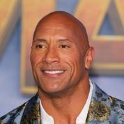 Présidentielle américaine: Dwayne Johnson appelle à voter Joe Biden
