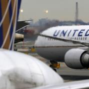 United Airlines: 2850 pilotes conservent, pour l'instant, leur emploi