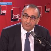 Laurent Nuñez affirme que «la menace» terroriste «est montée en puissance»